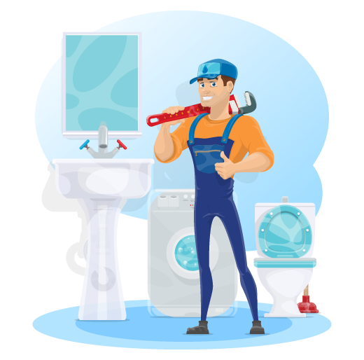 Professional Plumbing Services [Footername]
